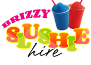 Brizzy Slushi Machine Hire